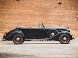 1935 Packard Twelve Convertible Victoria  - $