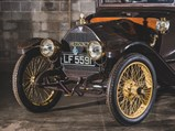 1912 Hudson Model 33 Doctor's Coupe by James Young - $