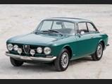 1969 Alfa Romeo 1750 GT  - $