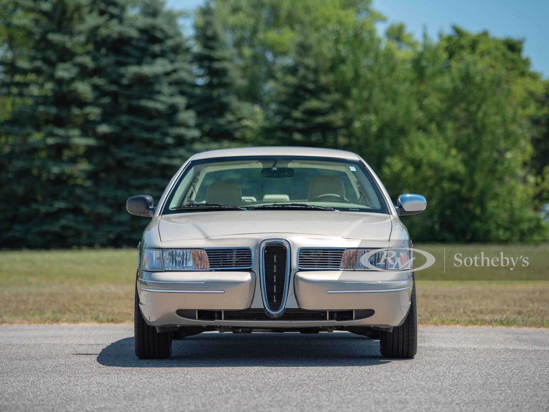 2008 Edsel 50th Anniversary Tribute  -