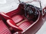 1934 Aston Martin 1½-Litre Mk II Sports by Bertelli - $