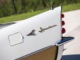 1957 DeSoto Adventurer Hardtop Coupe  - $
