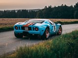 2006 Ford GT Roush 600 RE Heritage  - $