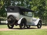 1916 Winton Six-33 Seven-Passenger Touring  - $