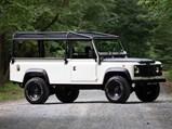 1990 Land Rover Defender 110  - $