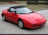 1991 Lotus Elan SE  - $