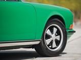 1970 Porsche 911 E Coupe  - $