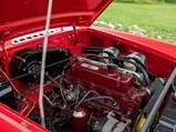 1973 MG MGB Roadster  - $
