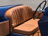 1934 Delage D8 Sports Tourer  - $