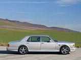 1998 Bentley Turbo RT Mulliner  - $