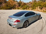 2010 BMW M6  - $All Rights Reserved