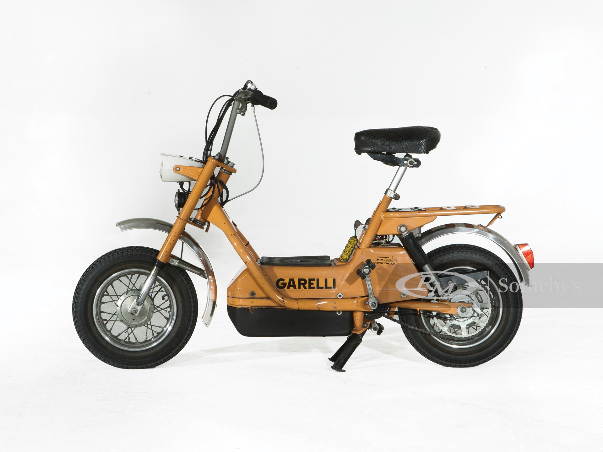 1974 Agrati-Garelli Katia MS