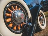 1932 Pierce-Arrow Model 54 Convertible Sedan  - $