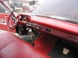 1963 Ford Galaxie 500 Fastback  - $