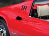 1974 Ferrari Dino 246 GTS by Scaglietti - $