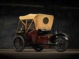 1910 AC Sociable  - $