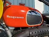 1972 Husqvarna 450 WR Cross Country  - $
