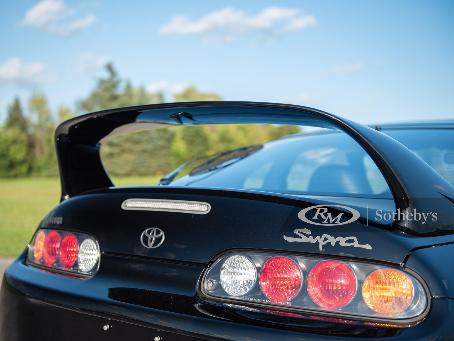 1994 Toyota Supra Sport Roof  -