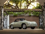 1959 Porsche 356 A 1600 Super Convertible D by Drauz - $