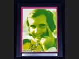 Emerson Fittipaldi Signed Photograph - $