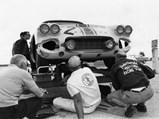 """1962 Chevrolet Corvette """"Gulf Oil"""" Race Car  - $"""