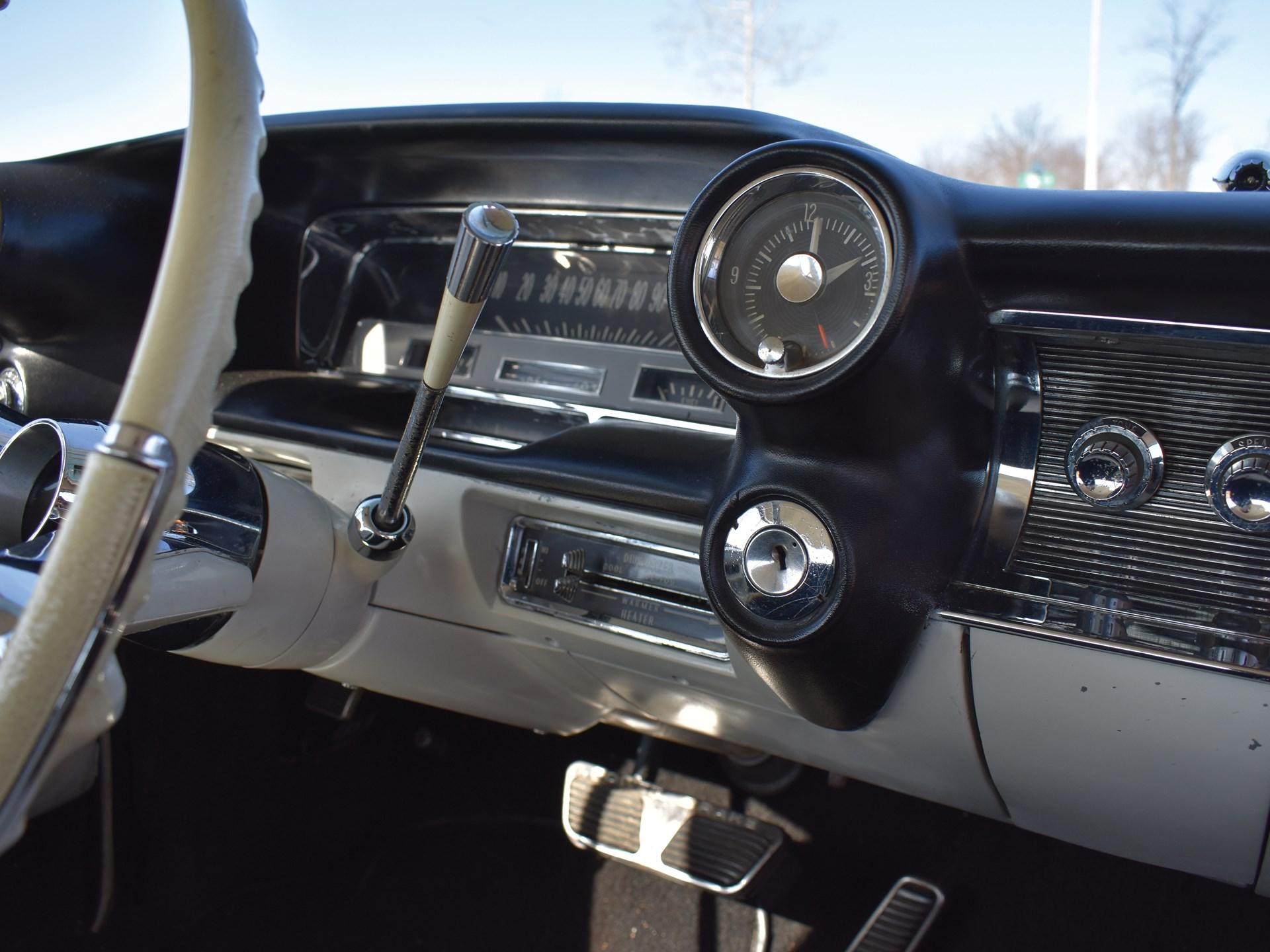 RM Sotheby's - 1960 Cadillac Fleetwood Sixty Special | Auburn Fall 2018