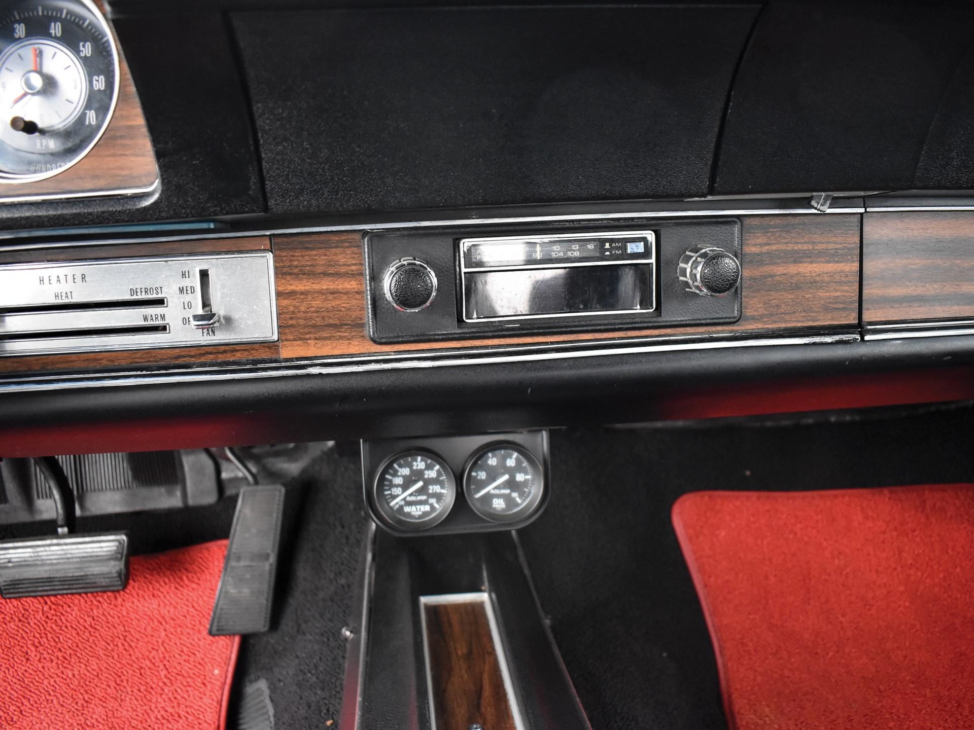 RM Sotheby's - 1972 Oldsmobile Cutlass 442 Convertible