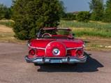 1959 Ford Fairlane 500 Galaxie Sunliner  - $