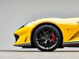 2018 Ferrari 812 Superfast 'Tailor Made'  - $