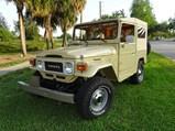 1982 Toyota FJ40 Land Cruiser  - $