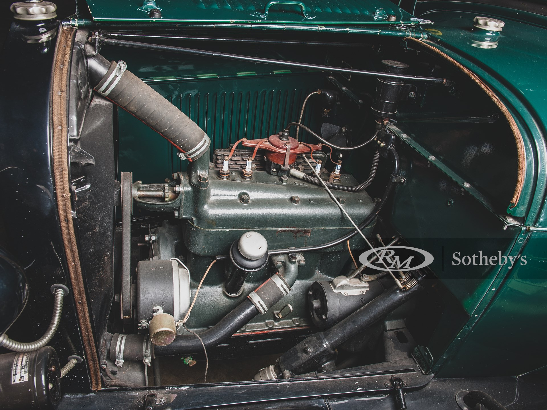 1928 Ford Model 'AR' Open-Cab Pickup  -