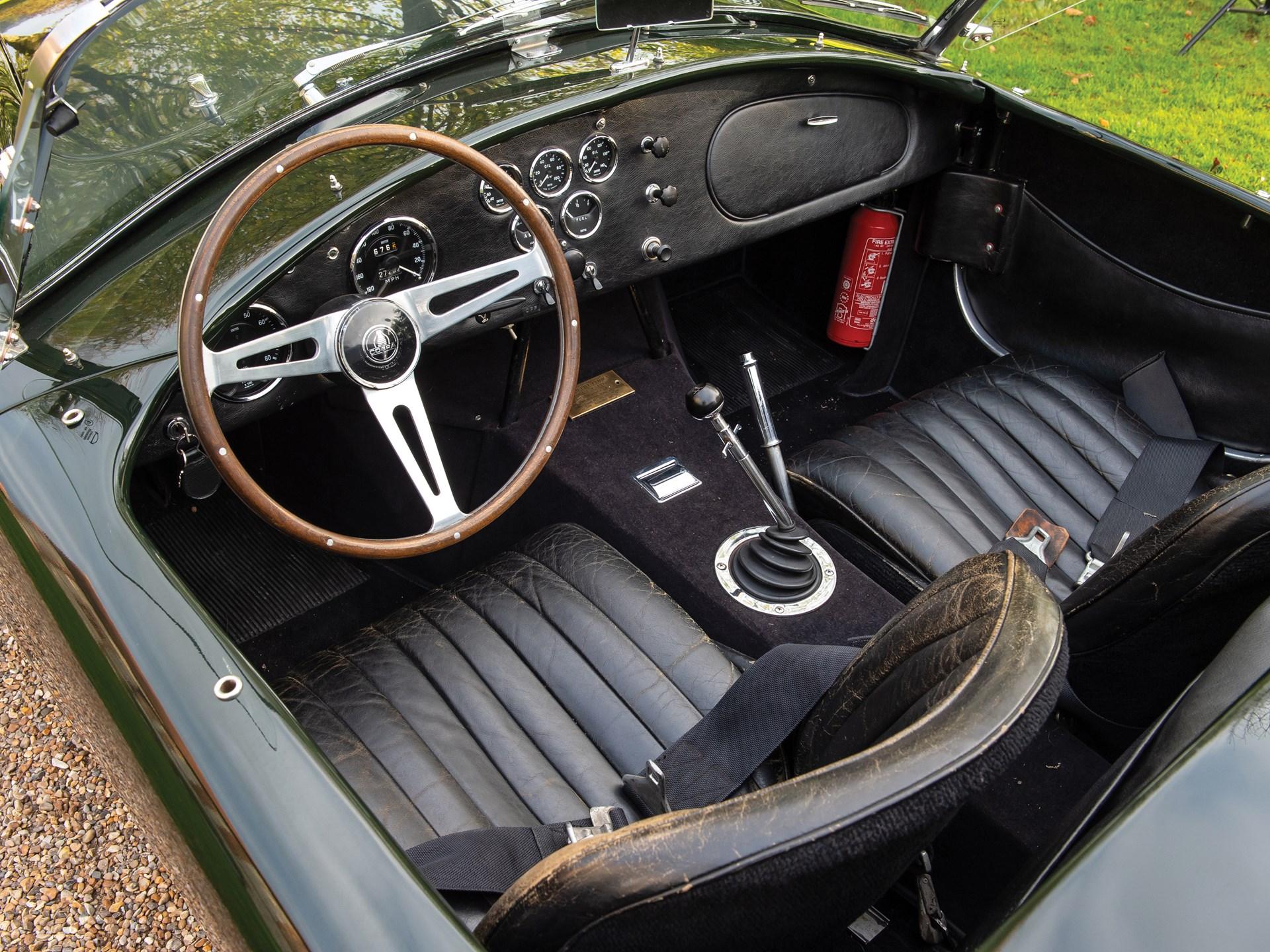 1966 Shelby 427 Cobra