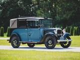 1936 Austin Heavy 12/4 Taxi by Strachan - $