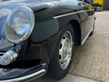 1960 Porsche 356 B Roadster by Drauz - $
