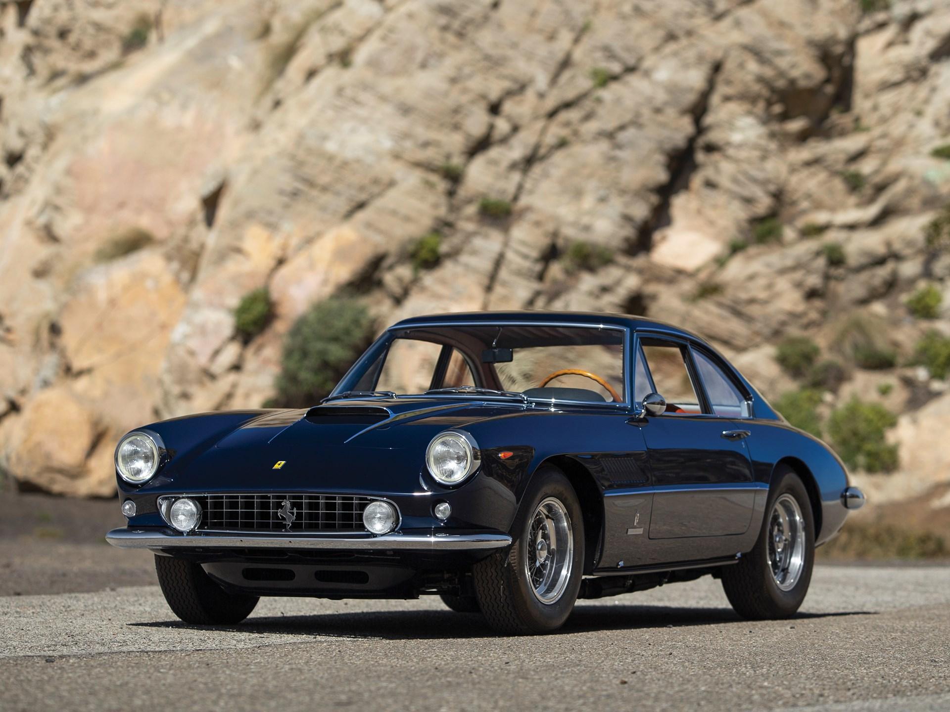 Image result for 1961 ferrari 400 RM MO19