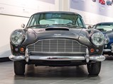 1962 Aston Martin DB4 Series IV  - $