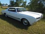1966 Oldsmobile Starfire Two-Door Hard Top  - $