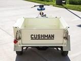 1959 Cushman Truckster  - $