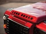 2013 Land Rover Defender  - $