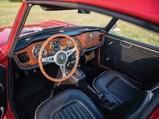 1966 Triumph TR4A  - $
