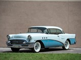 1955 Buick Special Riviera Coupe  - $