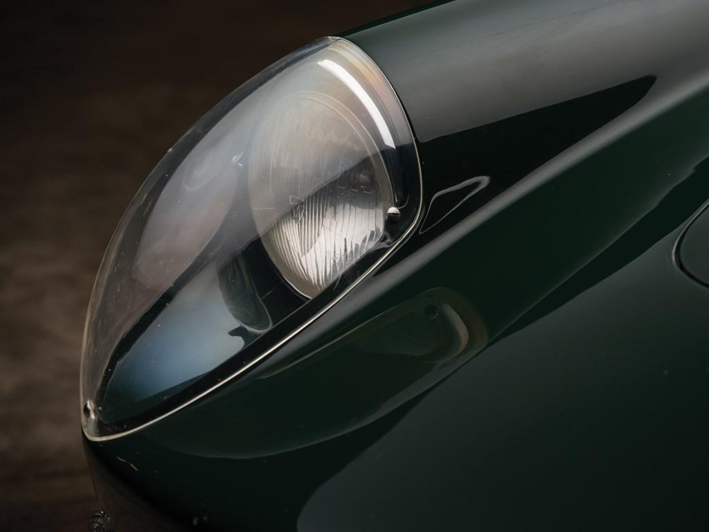 1959 Ferrari 410 Superamerica Series III Coupe by Pinin Farina