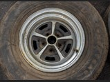 Muscle Car Wheels and Tires - $