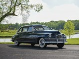 1948 Packard Super Eight Limousine  - $