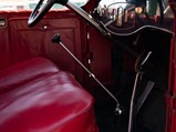1929 Pierce-Arrow Model 125 Roadster  - $