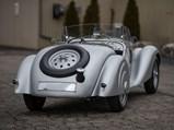 1939 BMW 328 Roadster  - $