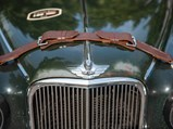 1956 Jaguar Mark VII M  - $