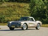 1961 Chevrolet Corvette 'Fuel-Injected'  - $