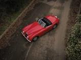 1960 Jaguar XK 150 3.8 Roadster  - $DCIM\100MEDIA\DJI_0210.JPG