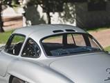 1955 Mercedes-Benz 300 SL Gullwing  - $